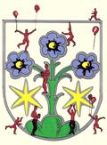 Wappen Kerwe Leistadt