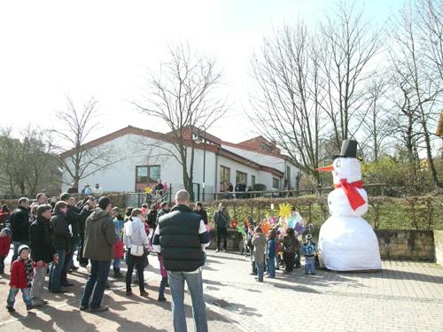 Leistadt Stabaus-Fest