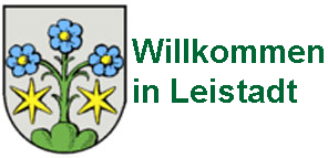 Willkommen in Leistadt